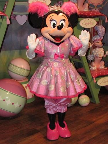 【アメリカ03】フロリダディズニー Part2〜マジカルキングダム!キャラクターグリーティングと食事情報編〜 (28)
