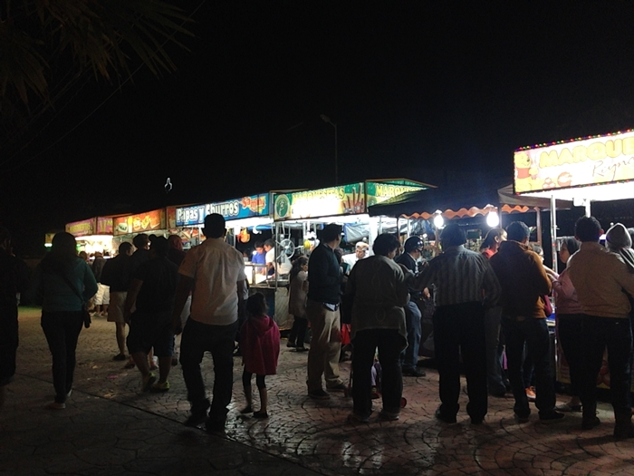 【メキシコ05】カンクンの食事・レストラン情報 オススメは「EL CEJAS」 (7)
