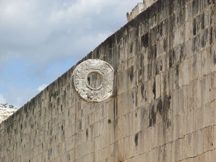 ピラミッド、天文学、イケニエ。マヤ文明最高峰の遺跡チチェン・イッツァ! (4)
