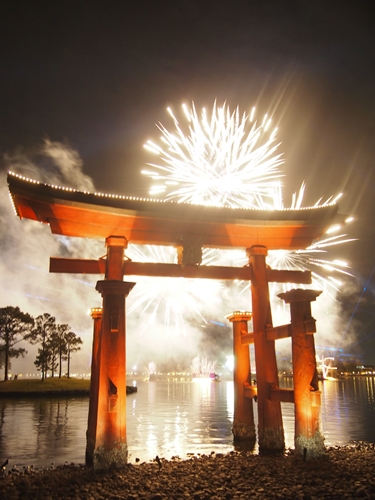 【アメリカ08】フロリダディズニー Part7〜エプコット!アトラクション編〜 (22)