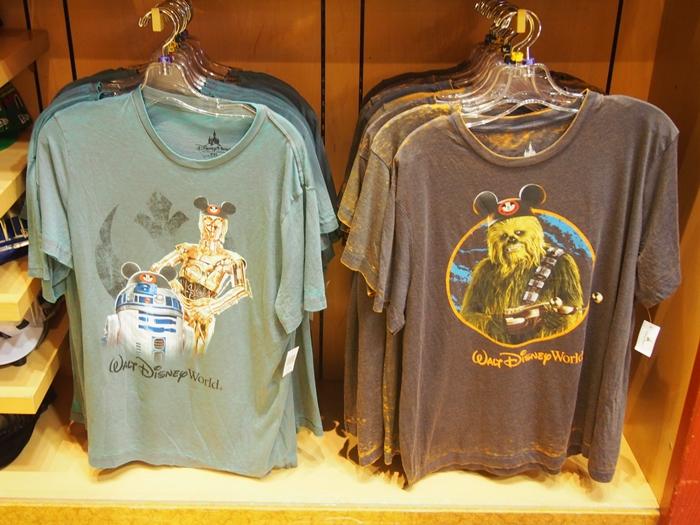 【アメリカ12】フロリダウォルトディズニー〜Disney Springsでお土産探し♪〜 (51)