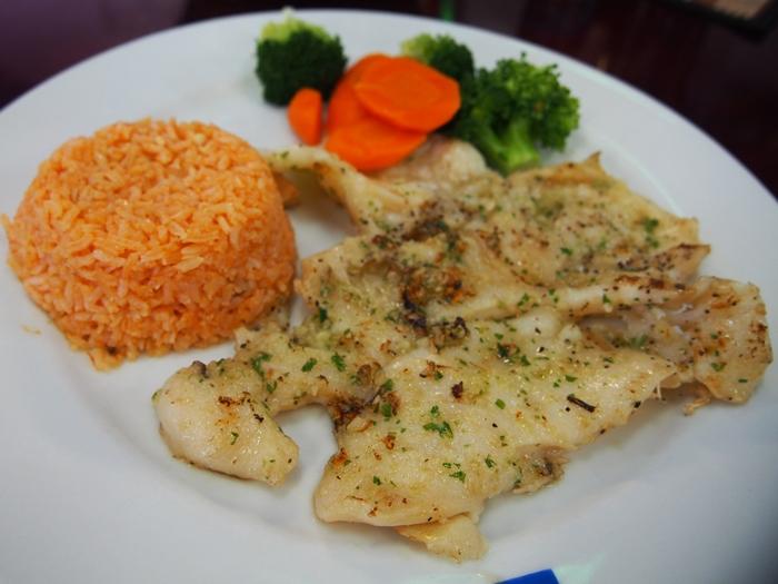【メキシコ05】カンクンの食事・レストラン情報 オススメは「EL CEJAS」 (30)