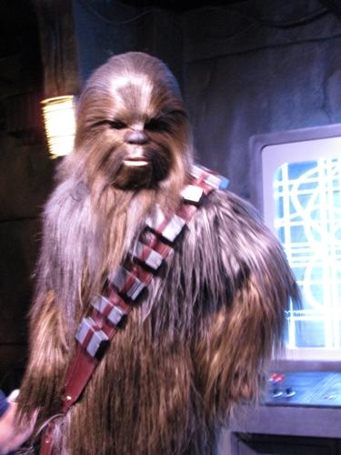【アメリカ05】フロリダディズニー Part4〜ハリウッドスタジオ!キャラクターグリーティング編〜 (2)