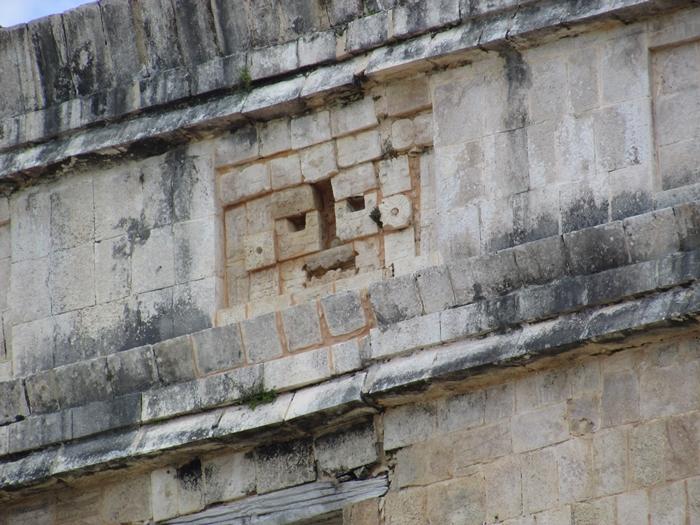 ピラミッド、天文学、イケニエ。マヤ文明最高峰の遺跡チチェン・イッツァ! (3)