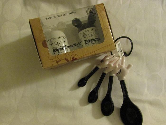 【アメリカ12】フロリダウォルトディズニー〜Disney Springsでお土産探し♪〜 (16)
