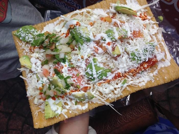 【メキシコ05】カンクンの食事・レストラン情報 オススメは「EL CEJAS」 (3)
