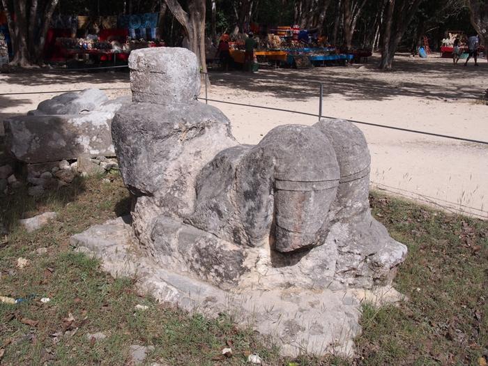ピラミッド、天文学、イケニエ。マヤ文明最高峰の遺跡チチェン・イッツァ! (29)