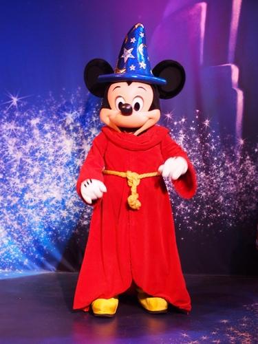 【アメリカ05】フロリダディズニー Part4〜ハリウッドスタジオ!キャラクターグリーティング編〜 (21)
