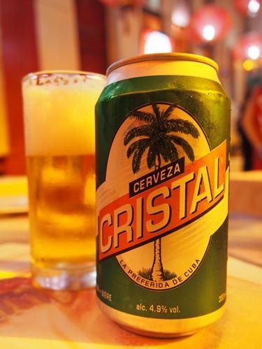 【キューバ14】ハバナで食べた数少ない美味しいもの。。中華レストラン「天壇」 (9)