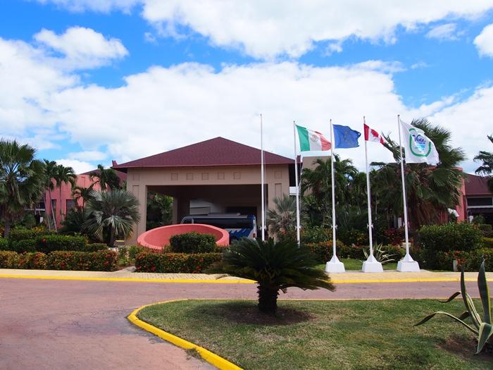 【キューバ10】バラデロのオールインクルーシブホテルでパラダイス!のはずが。。?「GRAND MEMORIES VARADERO」 (1)