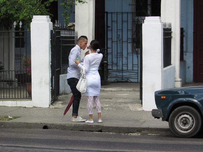 【キューバ04 世界遺産】革命の爪痕残るハバナ。革命広場にはチェ・ゲバラの姿~ハバナ観光2~ (29)