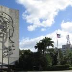 【キューバ04 世界遺産】革命の爪痕残るハバナ。革命広場にはチェ・ゲバラの姿~ハバナ観光2~