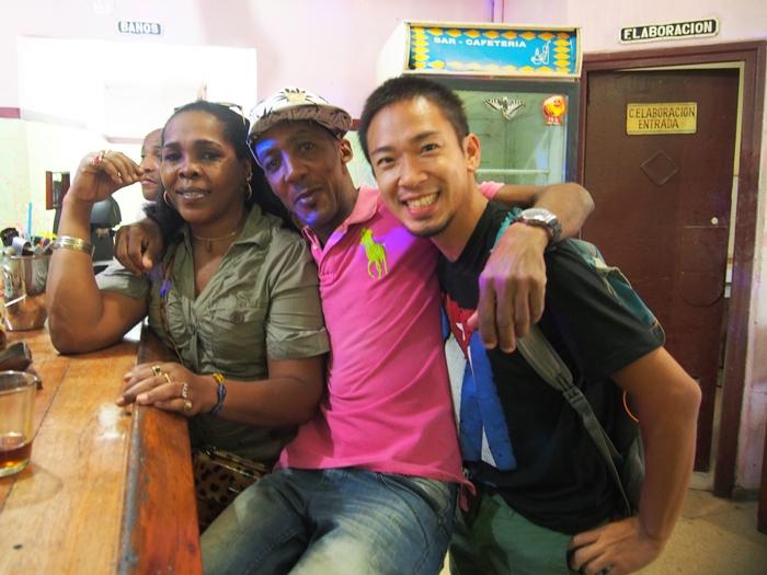 【キューバ14】キューバの旅 費用、日程などまとめ (2)