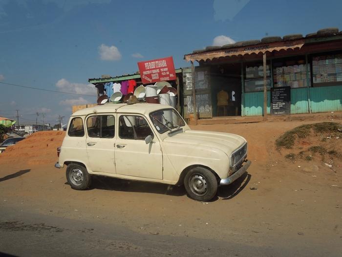 【キューバ03 世界遺産】ヘミングウェイの愛したハバナ。歴史を感じるクラシックカーとコロニアルな町並み~ハバナ観光1~ (2)