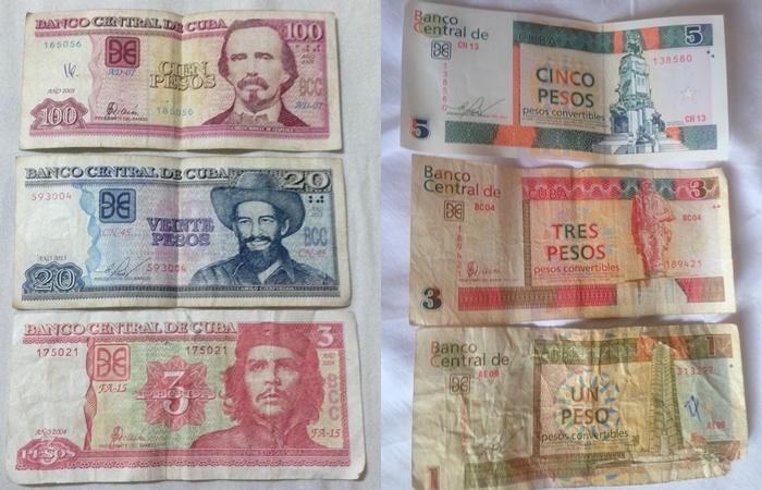 【キューバ01】キューバ旅行の準備 お金、インターネットなどについてのまとめ (1)
