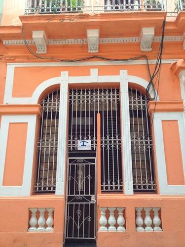 【キューバ11 移動&宿情報】バラデロからハバナへの移動と、ハバナの安宿(カーサ)情報 (8)