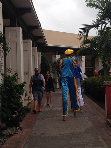 【キューバ10】バラデロのオールインクルーシブホテルでパラダイス!のはずが。。?「GRAND MEMORIES VARADERO」 (11)
