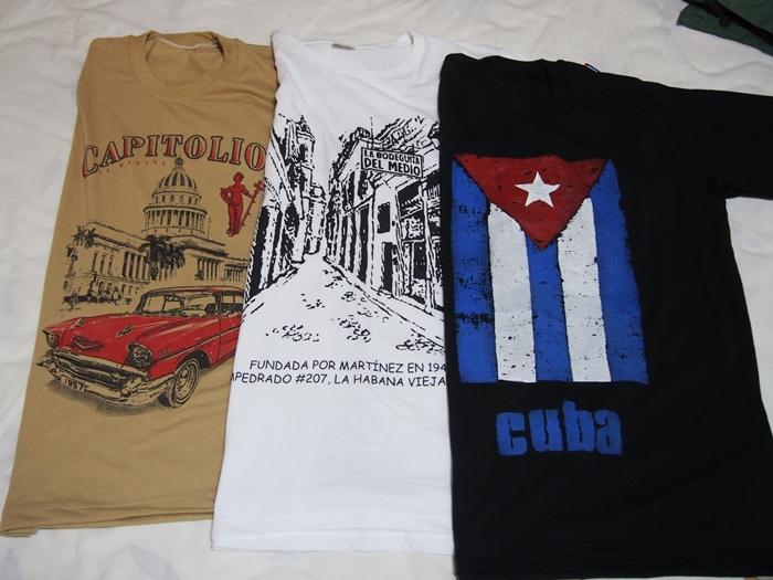 【キューバ12】チェ・ゲバラがいっぱい!キューバのお土産情報 (31)