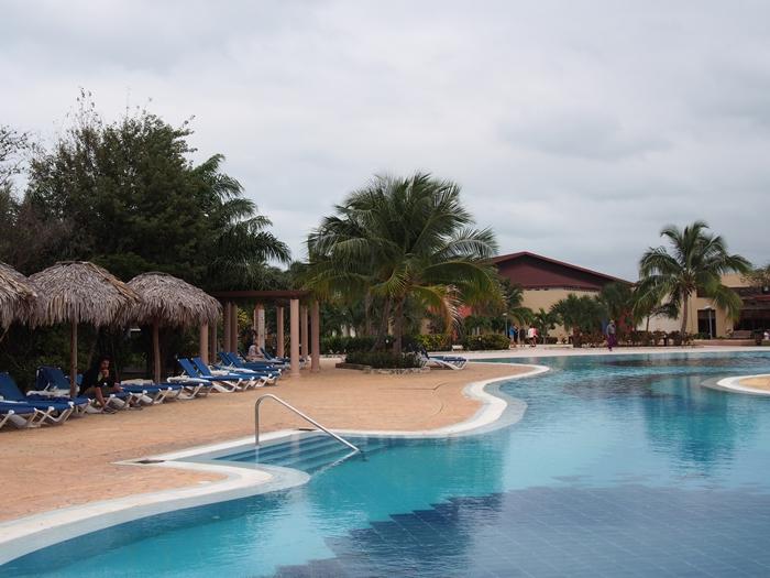 【キューバ10】バラデロのオールインクルーシブホテルでパラダイス!のはずが。。?「GRAND MEMORIES VARADERO」 (28)