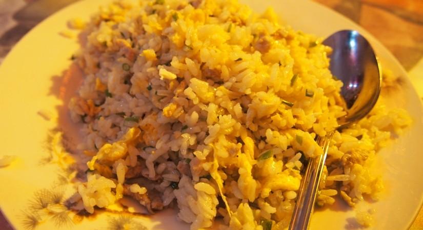 【キューバ13】ハバナで食べた数少ない美味しいもの。。中華レストラン「天壇」
