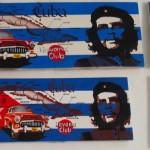 【キューバ12】チェ・ゲバラがいっぱい!キューバのお土産情報