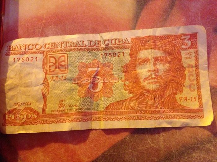 【キューバ12】チェ・ゲバラがいっぱい!キューバのお土産情報 (18)