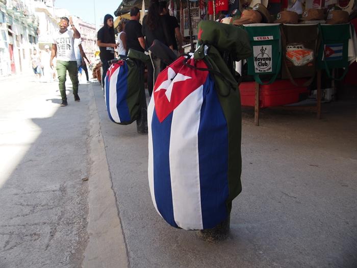 【キューバ12】チェ・ゲバラがいっぱい!キューバのお土産情報 (34)