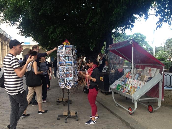 【キューバ12】チェ・ゲバラがいっぱい!キューバのお土産情報 (19)