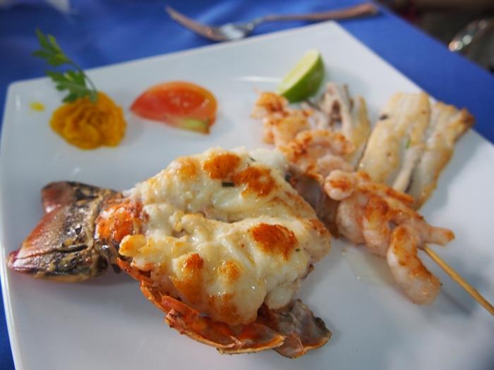 【キューバ14】ハバナで食べた数少ない美味しいもの。。中華レストラン「天壇」 (13)