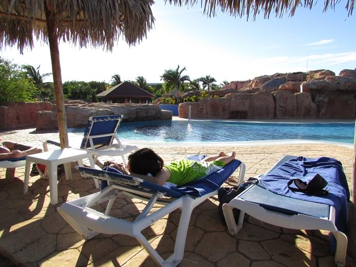 【キューバ10】バラデロのオールインクルーシブホテルでパラダイス!のはずが。。?「GRAND MEMORIES VARADERO」 (7)