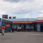 【キューバ09 移動情報】トリニダーからバラデロへの移動