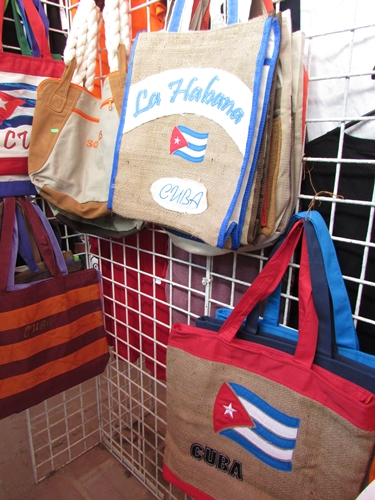 【キューバ12】チェ・ゲバラがいっぱい!キューバのお土産情報 (6)