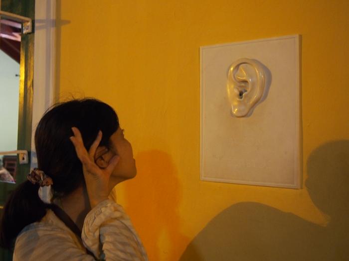 【キューバ07 世界遺産】アートとパステルカラーの建物の町トリニダー。久しぶりの人種差別被害も。。 (39)