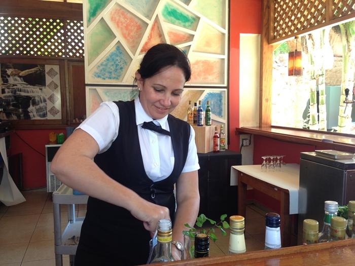 【キューバ10】バラデロのオールインクルーシブホテルでパラダイス!のはずが。。?「GRAND MEMORIES VARADERO」 (14)