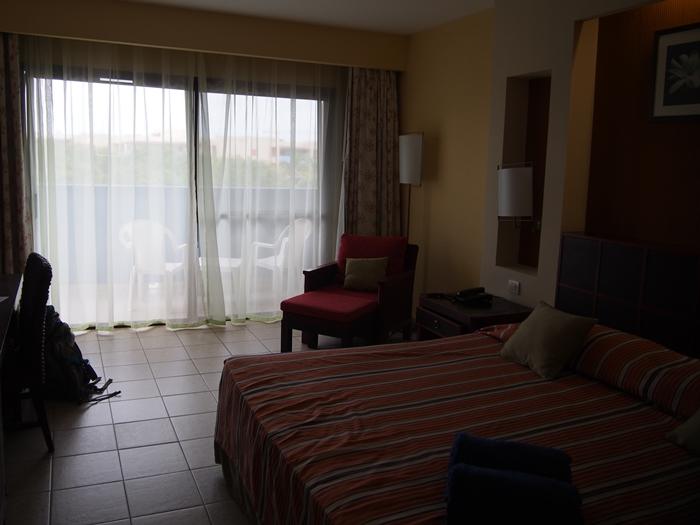 【キューバ10】バラデロのオールインクルーシブホテルでパラダイス!のはずが。。?「GRAND MEMORIES VARADERO」 (20)