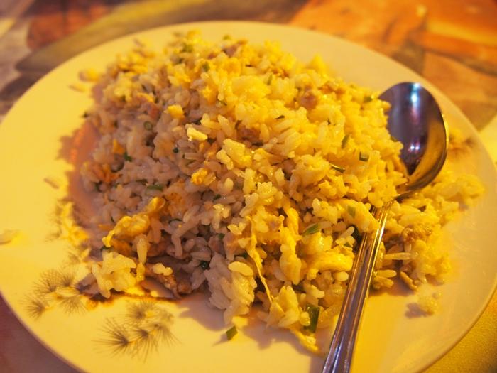 【キューバ14】ハバナで食べた数少ない美味しいもの。。中華レストラン「天壇」 (10)