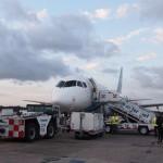 【キューバ02】ハバナのホセ・マルティ国際空港からハバナ旧市街への移動情報