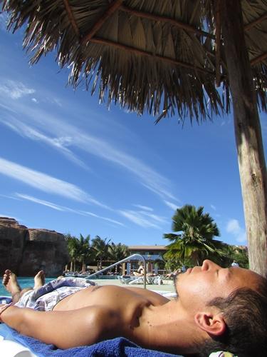 【キューバ10】バラデロのオールインクルーシブホテルでパラダイス!のはずが。。?「GRAND MEMORIES VARADERO」 (6)