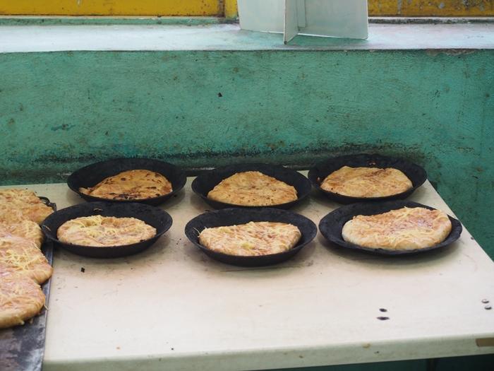【キューバ14】ハバナで食べた数少ない美味しいもの。。中華レストラン「天壇」 (6)