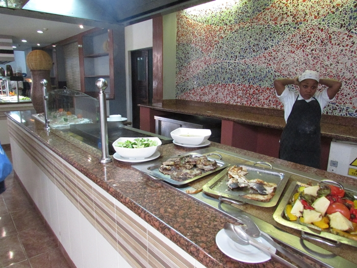 【キューバ10】バラデロのオールインクルーシブホテルでパラダイス!のはずが。。?「GRAND MEMORIES VARADERO」 (3)