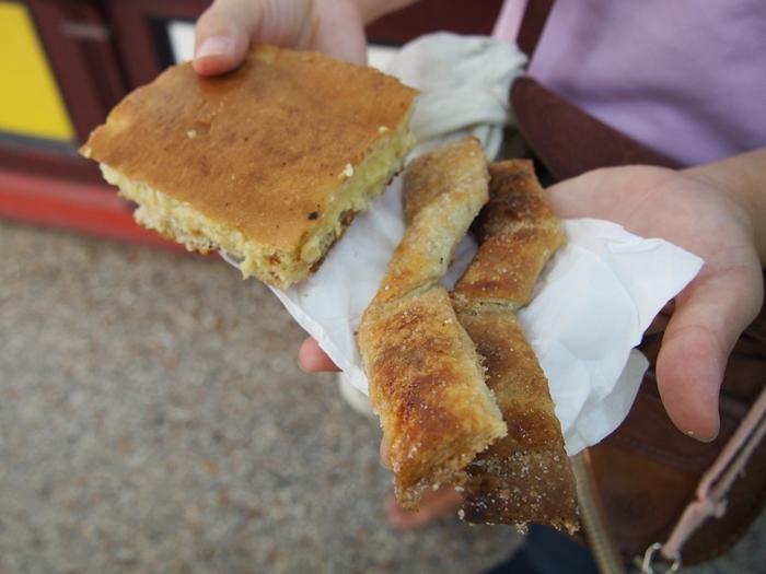 【キューバ14】ハバナで食べた数少ない美味しいもの。。中華レストラン「天壇」 (7)