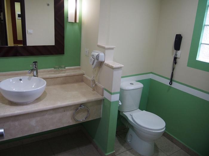 【キューバ10】バラデロのオールインクルーシブホテルでパラダイス!のはずが。。?「GRAND MEMORIES VARADERO」 (22)