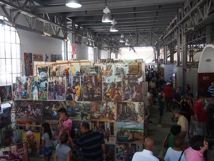 【キューバ12】チェ・ゲバラがいっぱい!キューバのお土産情報 (28)