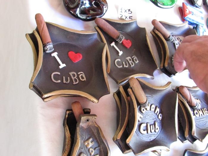 【キューバ12】チェ・ゲバラがいっぱい!キューバのお土産情報 (3)