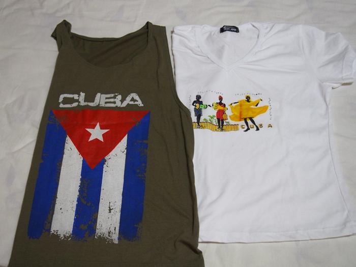 【キューバ12】チェ・ゲバラがいっぱい!キューバのお土産情報 (32)