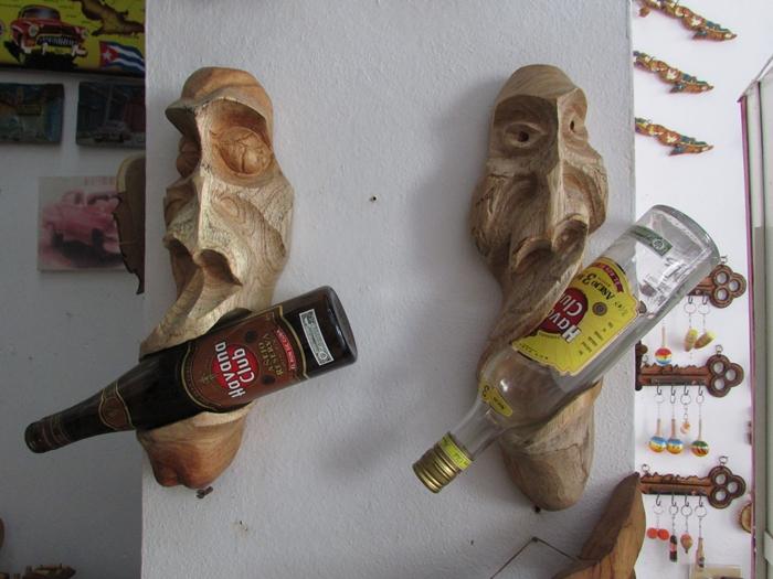 【キューバ12】チェ・ゲバラがいっぱい!キューバのお土産情報 (10)