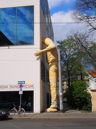 【ドイツ10】過去と現在が共存するアーティスティックな町。ベルリン観光2 (24)