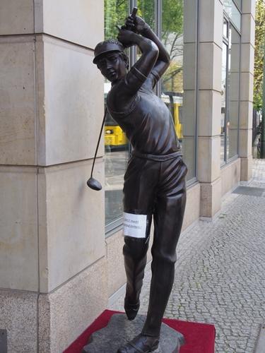 【ドイツ10】過去と現在が共存するアーティスティックな町。ベルリン観光2 (25)