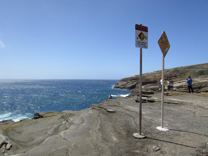 【ハワイ06】レンタカーでオアフ半周ドライブ!ハロナ、カイルアからラニアケア、ハレイワまで。 (3)