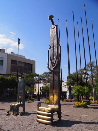 【メキシコ14】迫力満点!オロスコ壁画と、少し日本の香りのする町グアダラハラ観光 (28)